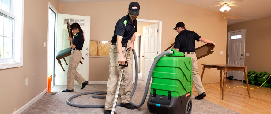 Morgantown, WV cleaning services